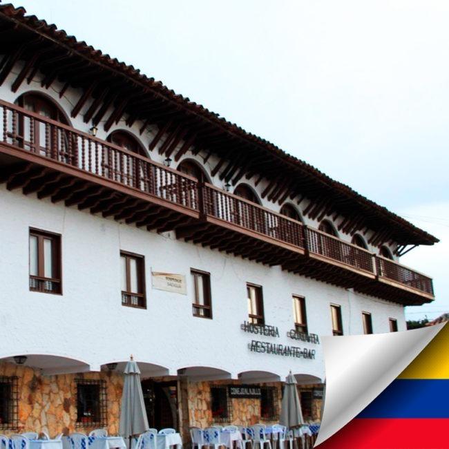 Tour por el Pueblo de Guatavita