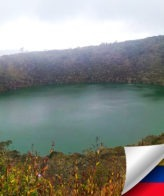 Tour a la Laguna de Guatavita