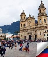 City Tour Bogotá Plaza de Bolívar