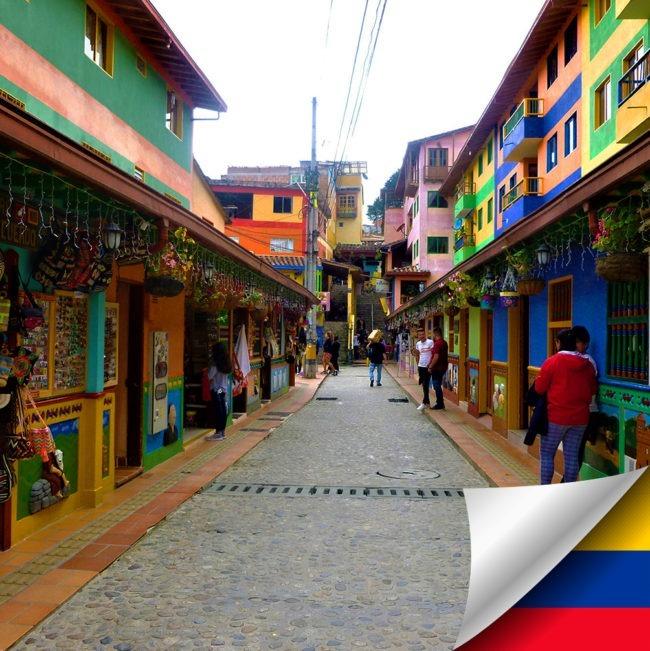Tour El Peñol y Guatape