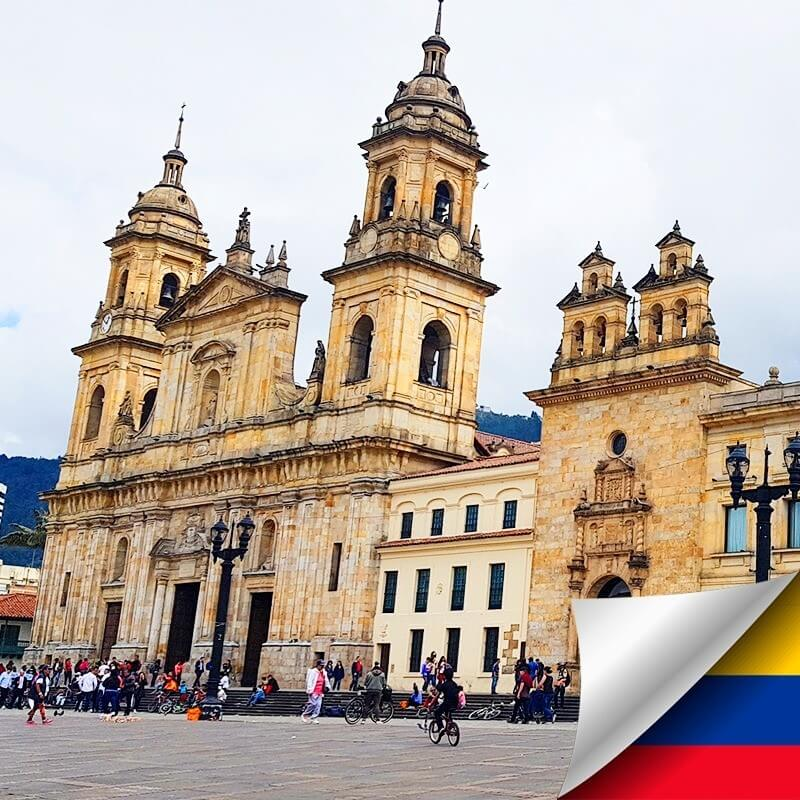 City-Tour-Bogota-Plaza-de-Bolivar