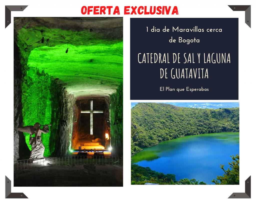 Catedral-de-sal-y-laguna-de-guatavita